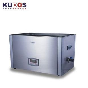 SK8200H上海科導臺式超聲波清洗器22.5L