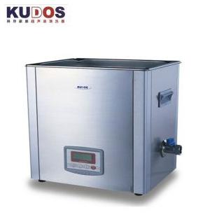 10升超声波清洗机SK5200H台式超声波清洗器