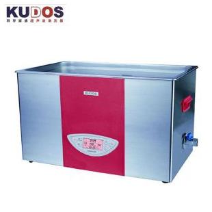 SK8200HP台式超声波清洗器500W超声波清洗机