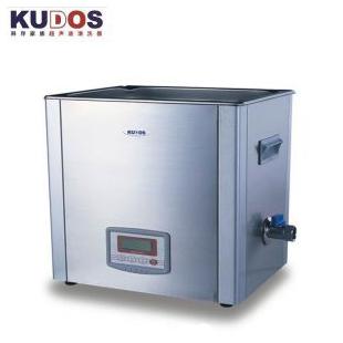 SK7200H超声波清洗器 上海科导15L清洗机