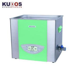 不锈钢清洗槽SK250HP台式超声波清洗器