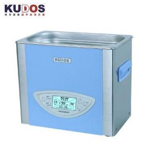 3L实验室清洗机SK2200LHC双频台式超声波清洗器