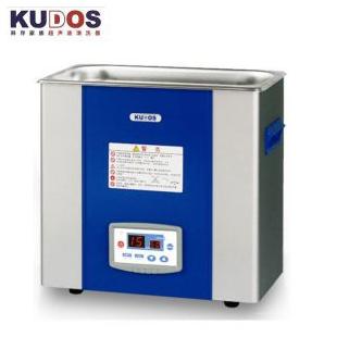 SK3300BT加熱型超聲波清洗器 實驗6L清洗機