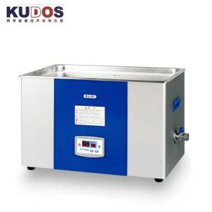30L不锈钢清洗机SK8300GT加热型超声波清洗器