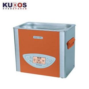 不锈钢网篮清洗器SK-2210LHC双频台式超声波清洗器