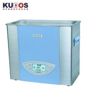 SK3300LHC双频台式超声波清洗器300*150*150清洗机