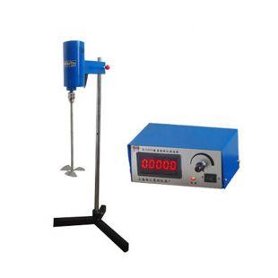JB1000-S数字显示搅拌机 上海南汇慧明电动搅拌机