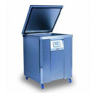 实验90升清洗机SK-24C大功率超声波清洗器