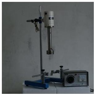 JB-1H-300D剪切乳化攪拌機 科研單位攪拌器