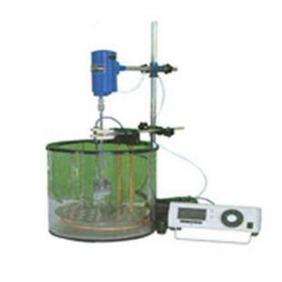 76-1型恒温玻璃水浴搅拌机 细菌实验恒温水浴