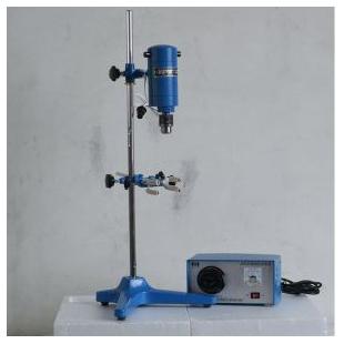 JB90-D电动搅拌机 化妆品行业电动搅拌器