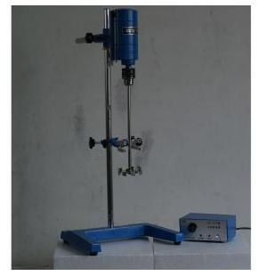 液体搅拌混合机JB300-D强力电动搅拌机