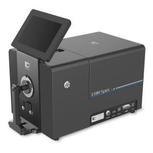 透射、反射测量仪CS-820N触摸屏台式分光测色仪