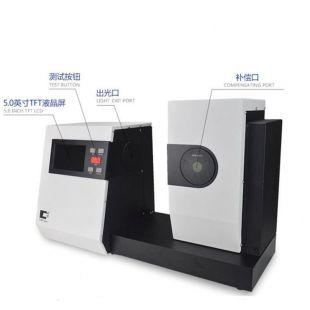 TH-100雾度计 手机钢化膜透射率测量仪