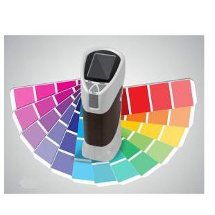 CS-286分光式色差儀 油漆油墨分光測色儀