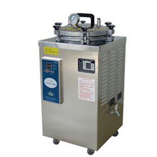 BXM-30R立式压力蒸汽灭菌器 玻璃器皿消毒器