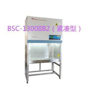 上海博訊生物潔凈柜BSC-1300IIB2生物安全柜