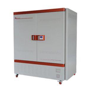 800L不锈钢生化箱BSP-800程控式生化培养箱