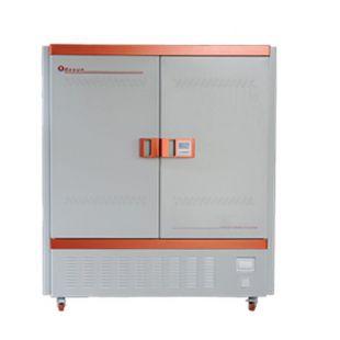 BMJ-800C霉菌培養箱 上海博訊800升控濕霉菌箱