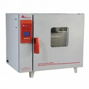 BGZ-70液晶屏电热鼓风干燥箱 化验室恒温干燥箱