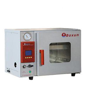 BZF-50上海博讯真空干燥箱 玻璃容器灭菌消毒箱
