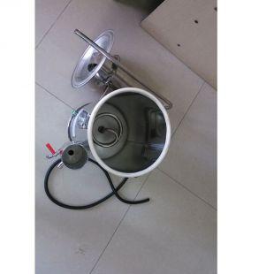 YN-ZD-20不锈钢电热蒸馏水器5/10/20L蒸馏水器