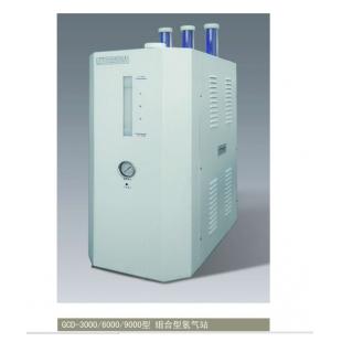 GCD-3000大流量氢气发生器 电解纯水箱