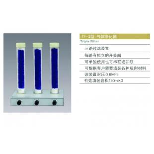 TF-2中惠普氣體凈化器