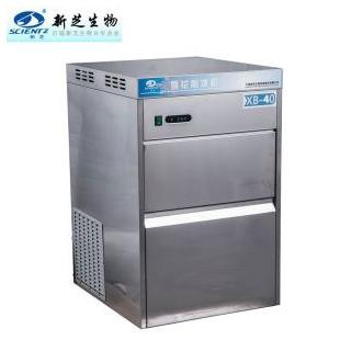 XB-40实验室雪花制冰机 食品保鲜制冰机