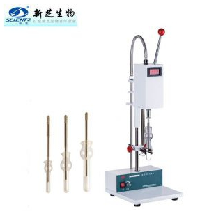 DY89-II电动玻璃匀浆机 细胞浆研磨机
