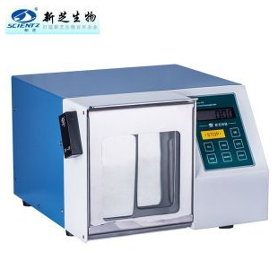 scientz-04无菌均质器 拍击式匀浆器