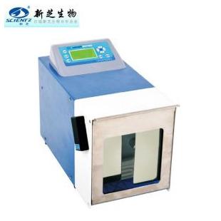 化妆品拍击式匀浆器Scientz-11无菌均质器