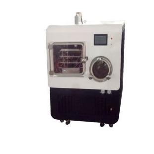 SCIENTZ-30F新芝冻干压盖型硅油原位冷冻干燥机