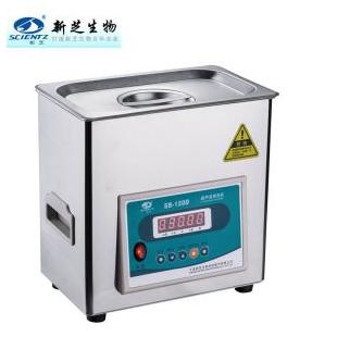SB-120D超声波清洗器120L清洗机