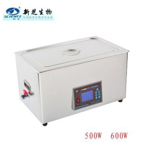 500*300*150清洗器SB25-12DTS双频超声波清洗机