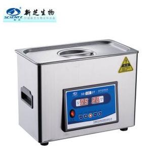 4.5L清洗機SB-100DT加熱型超聲波清洗器