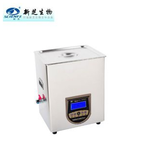 新芝14.4L清洗機SB-4200DTD超聲波清洗器