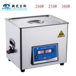 6升清洗器SB-3200DT新芝超聲波清洗機