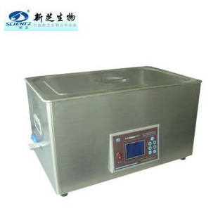 30L實驗室清洗器SB-600DTY掃頻超聲波清洗機