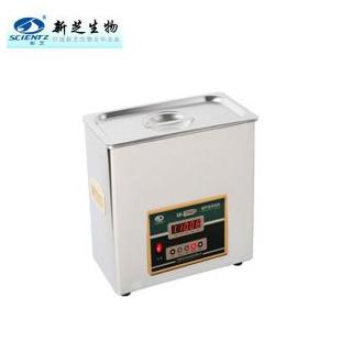SB-3200D超聲波清洗機 寧波新芝6L清洗器