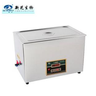 SB-800D超聲波清洗器 實驗室30升清洗機