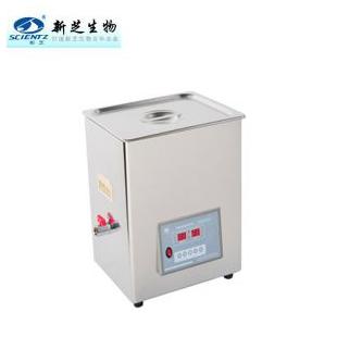 SB-4200DT超声波清洗器14.4升超声清洗机