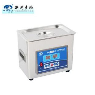 SB-120DT超聲波清洗器 寧波新芝120W清洗機