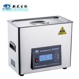 医疗行业超声清洗机SB-3200DTD超声波清洗器