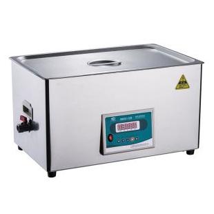 玻璃器皿清洗机SB25-12D超声波清洗器