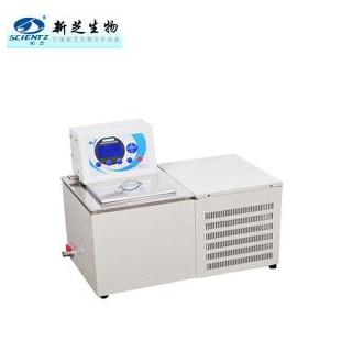 DCW-0506宁波新芝生物低温恒温槽7.3L
