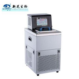 寧波新芝低溫冷卻槽DC-4010低溫恒溫槽