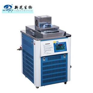 CK-4007GD宁波新芝生物智能型快速程控恒温槽