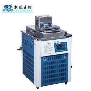 新芝生物恒温油槽CK-4010GD智能型快速程控恒温槽