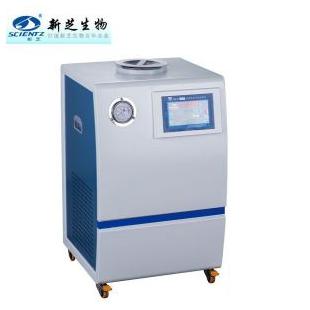 DLK-5010快速低温冷却循环泵 真空冷冻槽